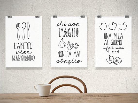 Italian Kitchen Decor Quotes Quotesgram