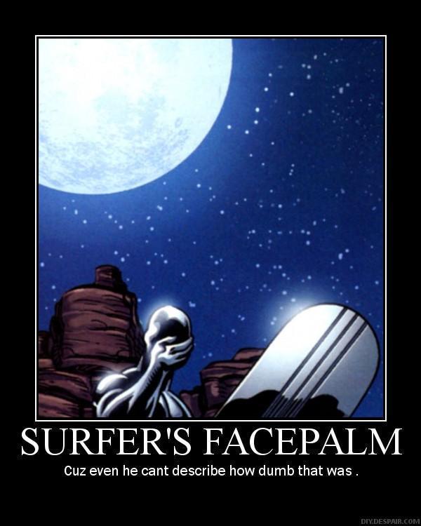 Silver Surfer Quotes. QuotesGram