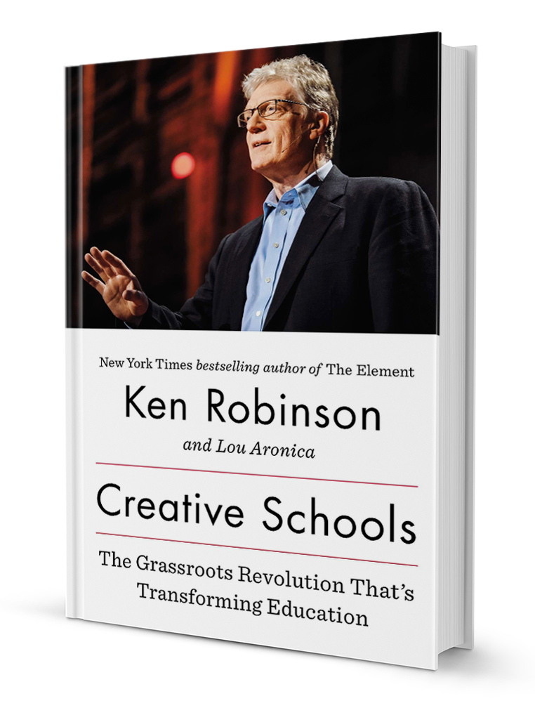 Creative Book Cover Quotes : The element ken robinson quotes quotesgram