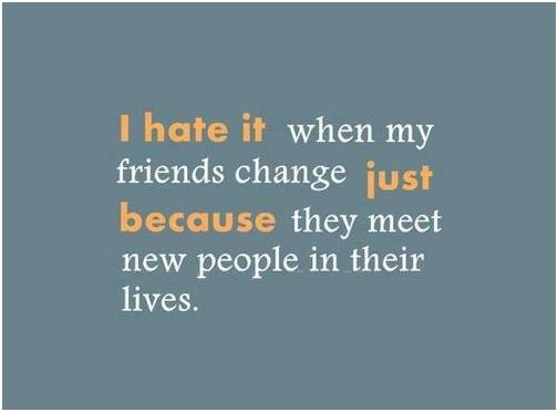 10 Things I Hate Quotes Quotesgram: Friends Quotes Hate. QuotesGram