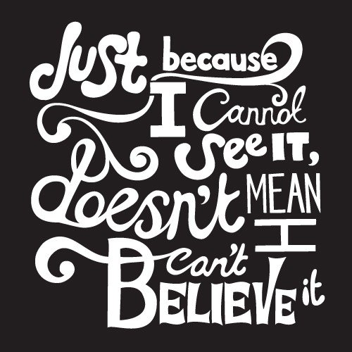 I Believe Quotes And Sayings Quotesgram: I Believe Quotes Quotations. QuotesGram