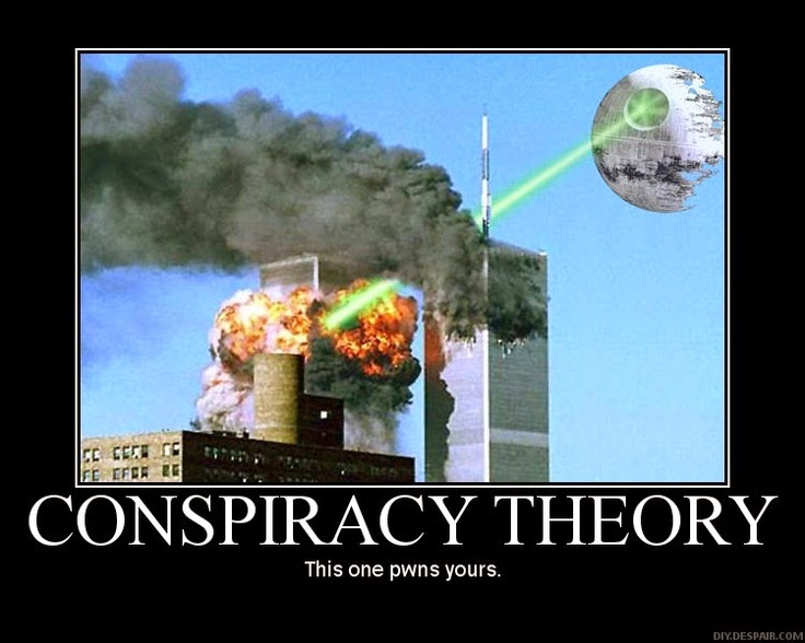 911 conspiracy theory essay Home » consequences » bigger picture » academic papers on 9/11 consequences bigger picture case for complicity cia conspiracy theory controlled demolition foreknowledge an obama appointee's plan to undermine the 9/11 conspiracy theory journal: florida philosophical review.
