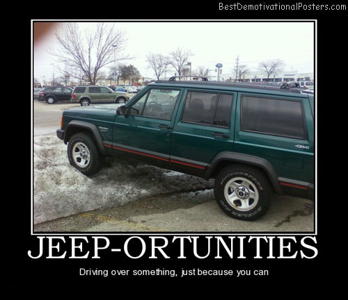 Funny Jeep Quotes. QuotesGram