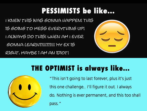 Quotes About Pessimism Vs Realism Quotesgram