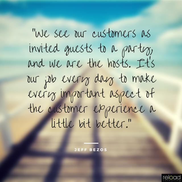 Customer Service Quotes Funny: Jeff Bezos On Customer Service Quotes. QuotesGram