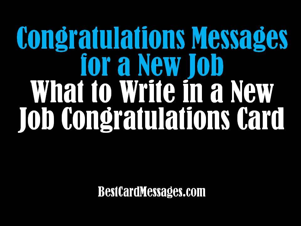 Congrats On Your New Job Quotes: Good Job Congratulations Quotes. QuotesGram
