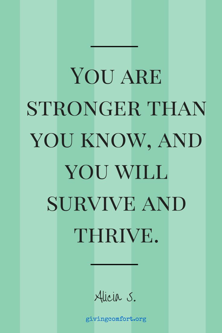 encouraging quotes for cancer patients quotesgram