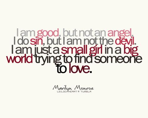 5sos, bad girls, good girls, quotes, tumblr - image ...  |Good Girl Quotes Tumblr