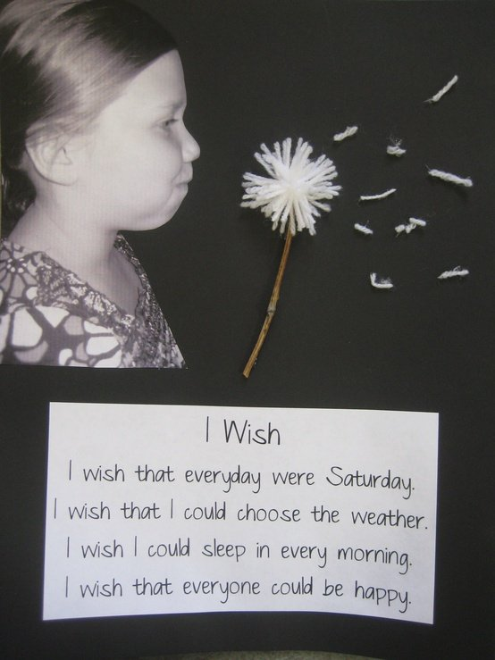 My Wish For You Quotes With Dandelions. QuotesGram