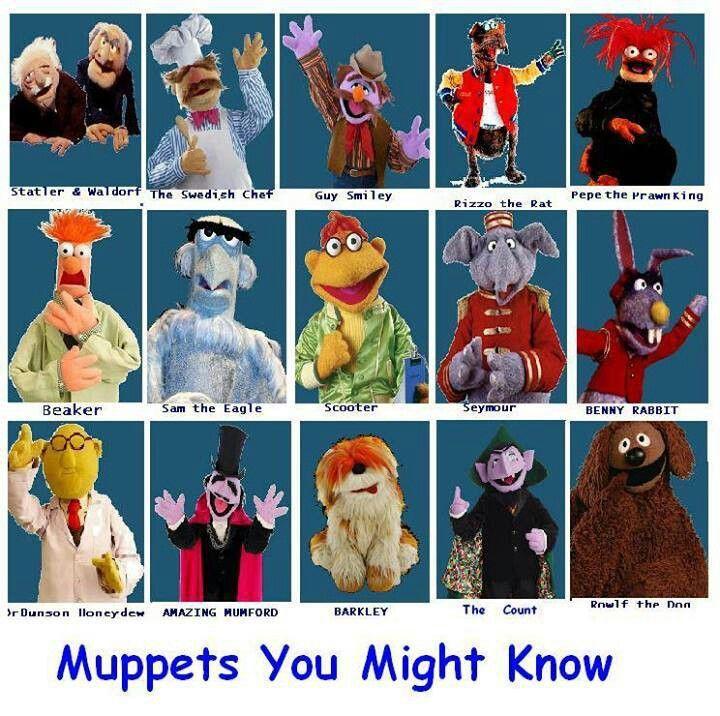 Muppet Quotes Muppetquotes: Muppet Quotes About Love. QuotesGram