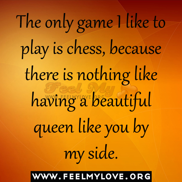 There Is Nothing Like Home Quotes: Chess Queen Quotes. QuotesGram