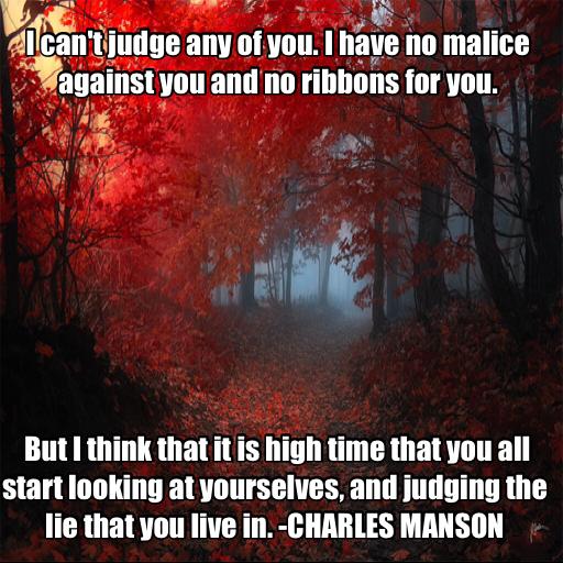 Famous Serial Killer Quotes. QuotesGram