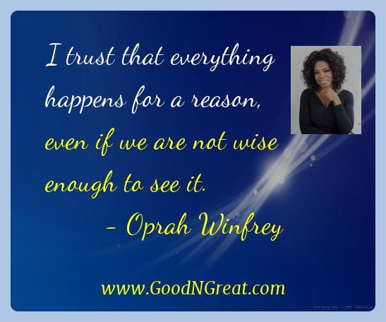 Oprah Winfrey New Year Quotes: 2015 Positive Quotes Oprah. QuotesGram