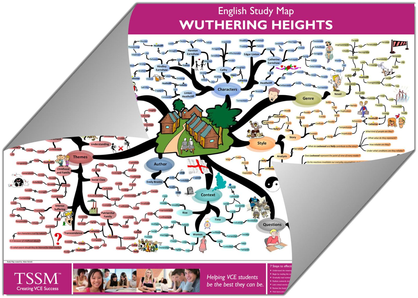 wuthering heights essays setting The enduring romance of wuthering heights if you are the original writer of this essay and no longer wish to have the essay published on the uk essays website.