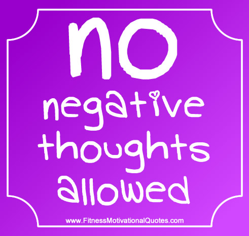 how to stop obsessing over negative thoughts