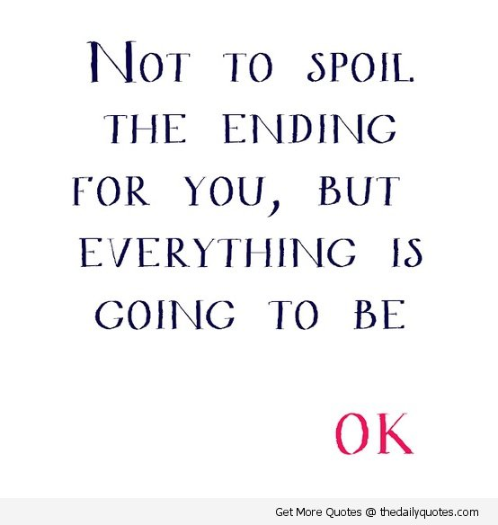 Funny Quotes About Life And Happiness: Happy Endings Funny Quotes. QuotesGram