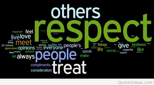Quotes About Leadership And Respect. QuotesGram