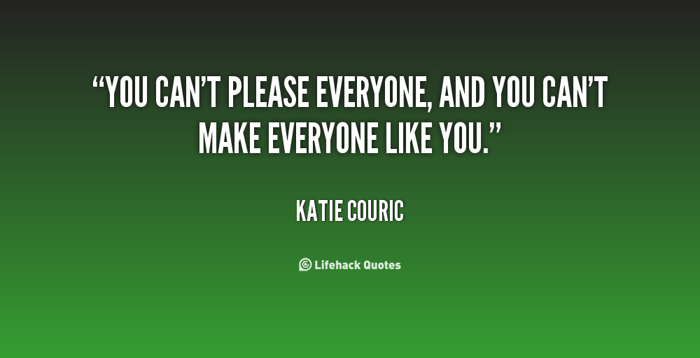 everybody quotes