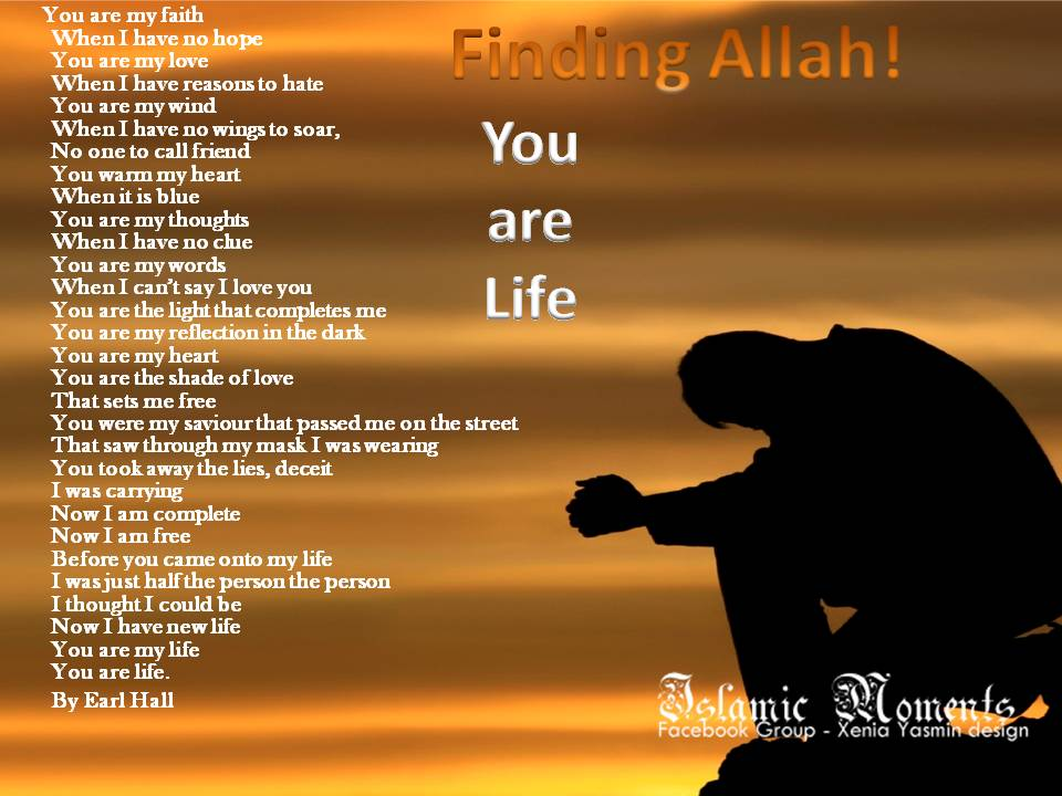 Quotes About Love And Sailing Quotesgram: Allah Quotes On Love. QuotesGram