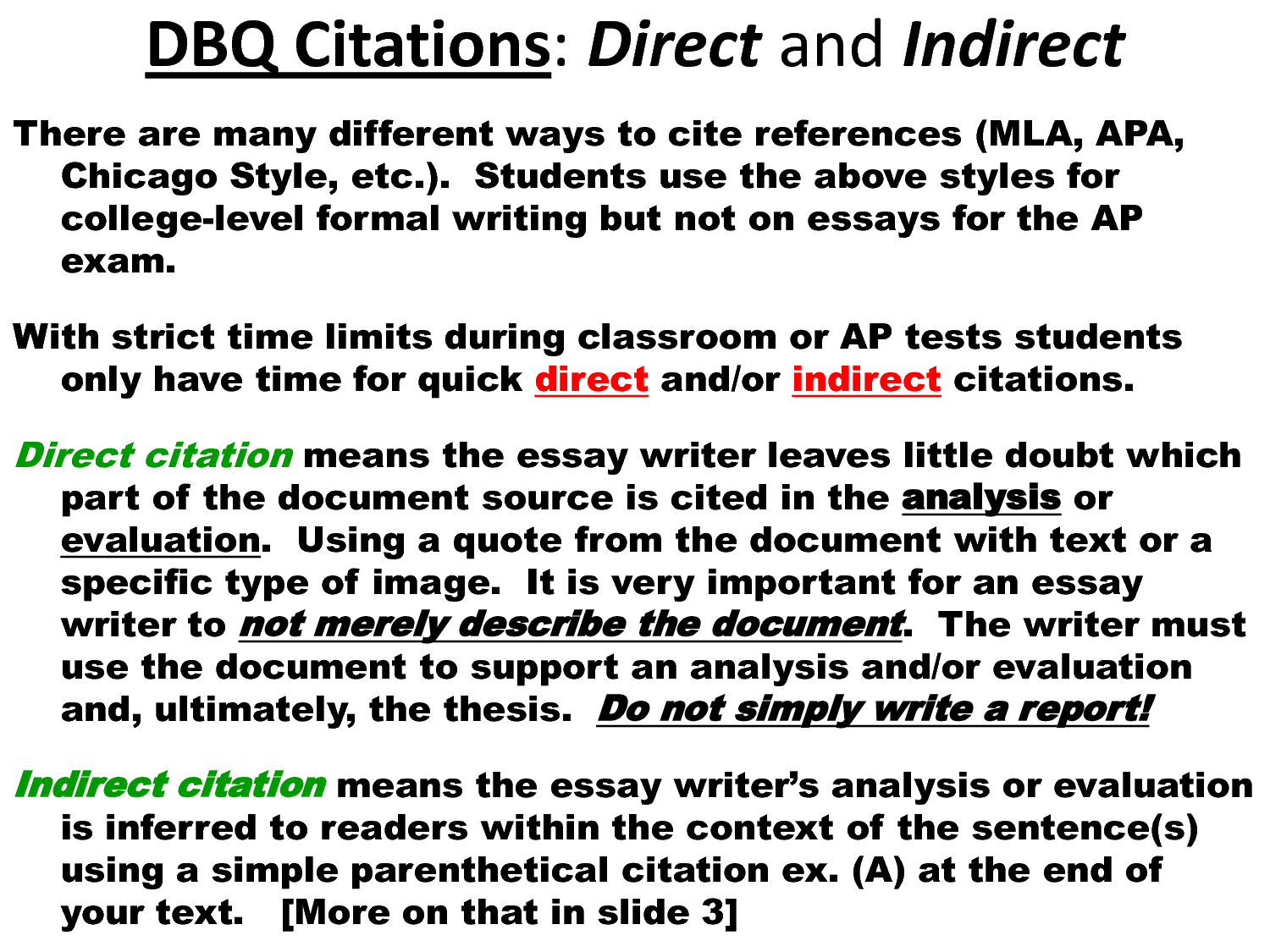 how to use quote in essay Mla style: handling quotations in your text general format an mla essay should be typed, double-spaced on standard-sized paper (85 x 11 inches) with margins of.