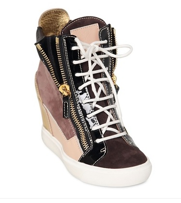 grosse marques paire chaussure zanotti