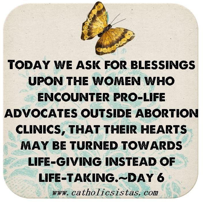 Catholic Respect Life Quotes. QuotesGram