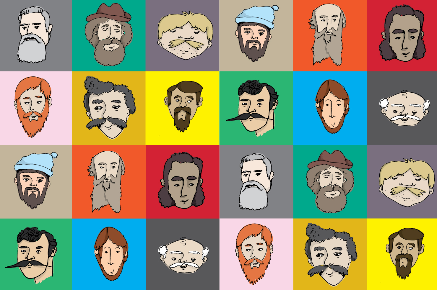 Quotes About No Shave November. QuotesGram
