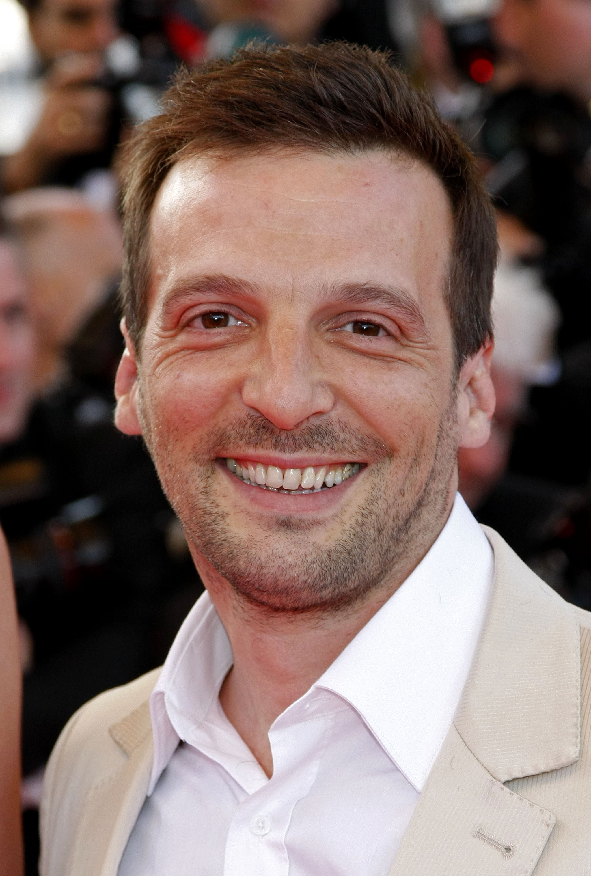 mathieu kassovitz instagram