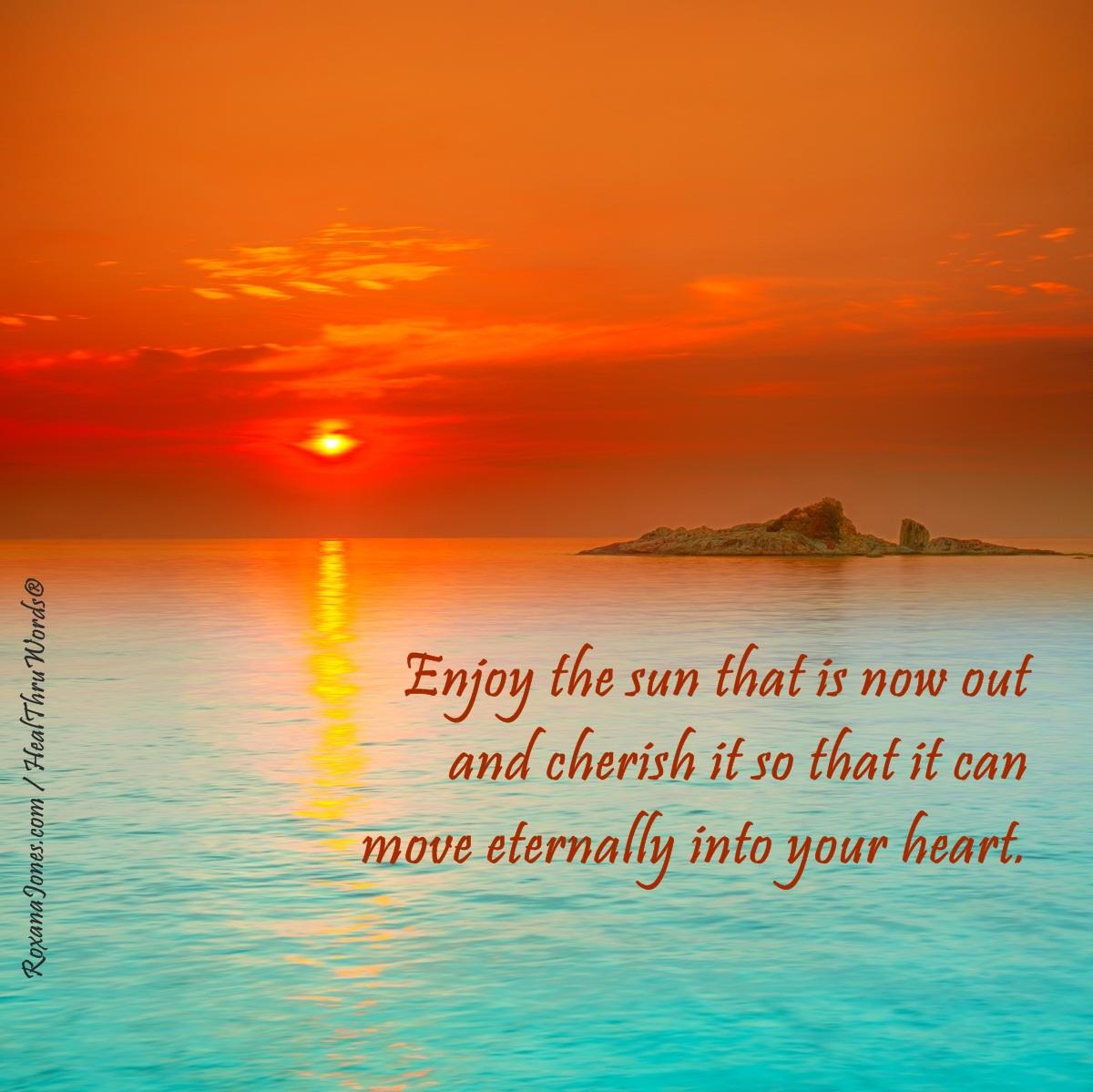 Quotes Of: Happy Summer Solstice Quotes. QuotesGram