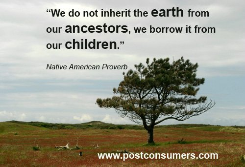environmental quotes by native americans  quotesgram