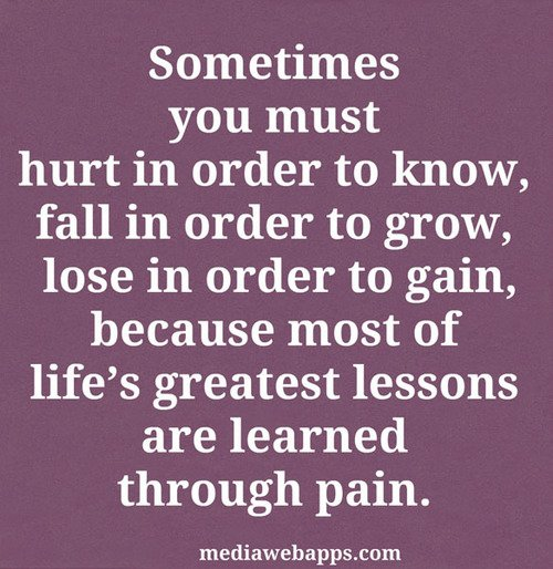 Quotes About Being Hurt By Family. QuotesGram