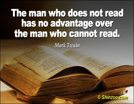 Mark Twain Satire Quotes. QuotesGram