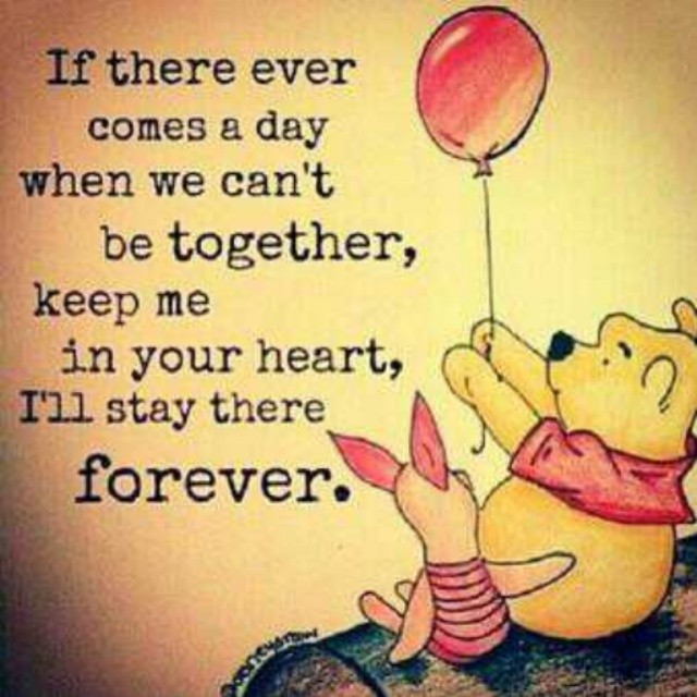 Pooh Quotes About Friendship: Cute Disney Quotes About Friendship. QuotesGram