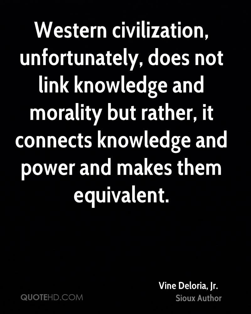 Vine Deloria, Jr. Quotes. QuotesGram