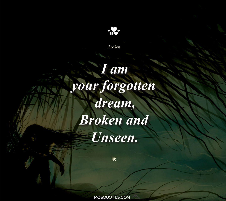 Dream Relationship Quotes Tumblr: Broken Dreams Quotes. QuotesGram