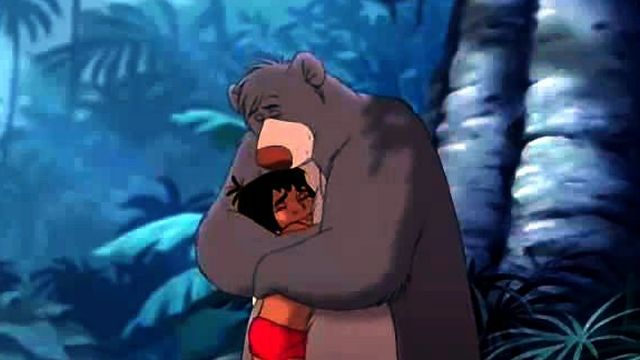 Jungle Book Love Quotes: Baloo The Bear Quotes. QuotesGram