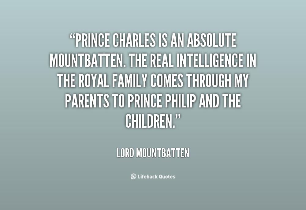 Lord Mountbatten Quotes. QuotesGram