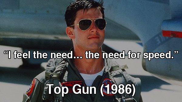 Famous Quotes From The Outsiders >> From Top Gun Movie Quotes. QuotesGram
