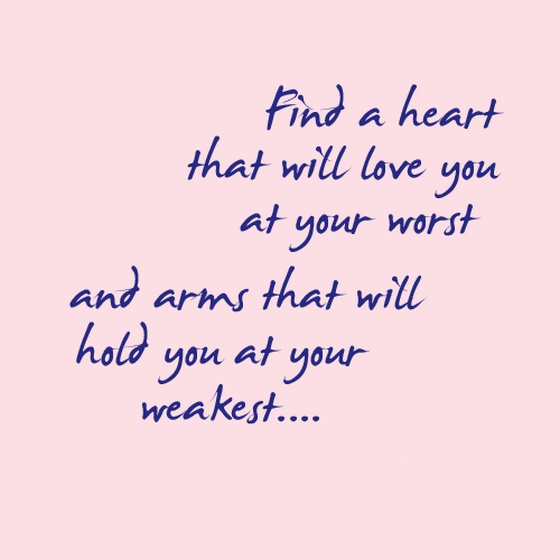 Find Your Love Quotes