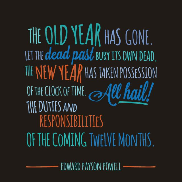 End Of Year 2014 Quotes Quotesgram