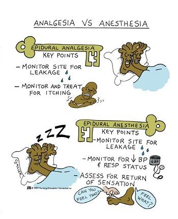 Skills to Become a Nurse Anesthetist