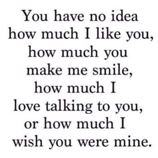 You Have No Idea How Much I Love You Quotes Quotesgram