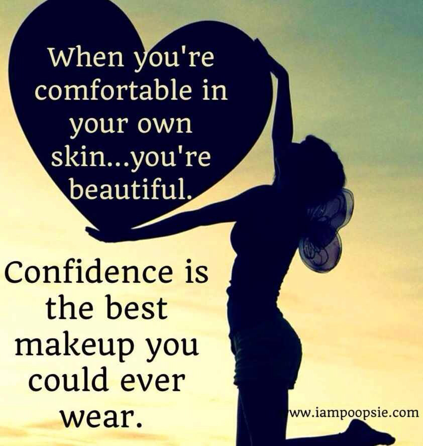 Self Confidence Quotes For Teens. QuotesGram