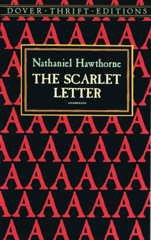 a discussion of the inspiration of the scarlet letter by nathaniel hawthorne Through literary discussion, poetry, music and more – opera colorado will  explore the themes of this story by nathaniel hawthorne, which are as relevant  today as when the book was published in 1850 the scarlet letter immediately  caught the country's attention and has never lost its grip  inspired by the  scarlet letter.