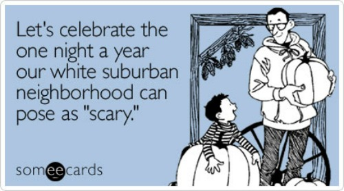 Someecards Funny Quotes About Halloween. QuotesGram