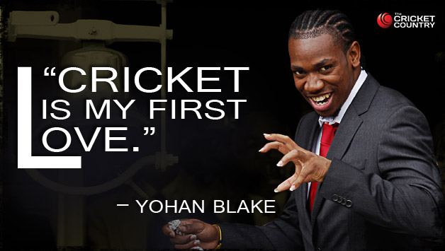 Life Is Like Cricket Quotes: Yohan Blake Quotes. QuotesGram