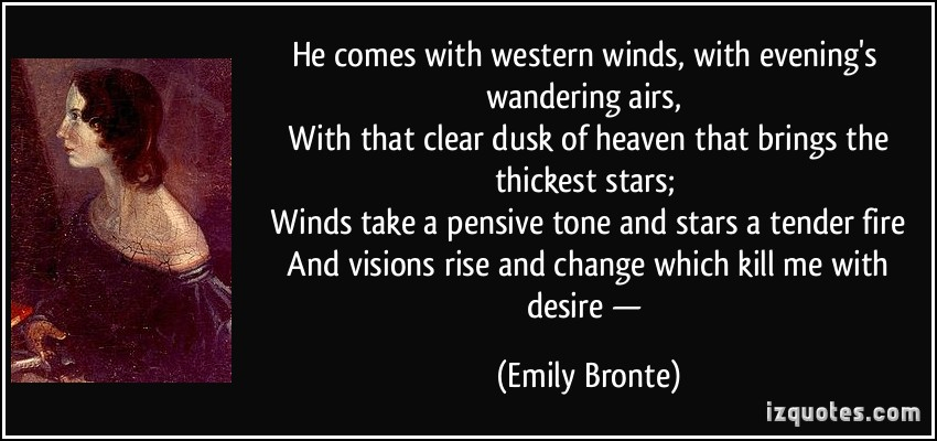 Tapping into the mind of emily dickinson