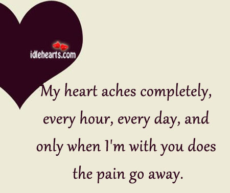 my heart aches and a drowsy Tired of ads loading till my heart aches end youtube closer you and i till my heartaches end lyrics - duration.