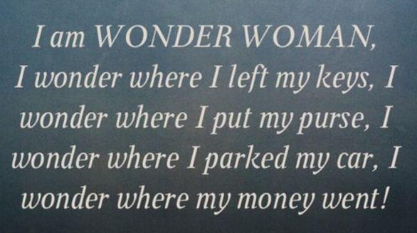 Wonder Woman Funny Quotes. QuotesGram