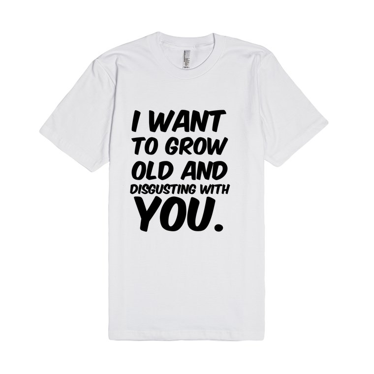 I Want To Grow Old With You Love Quotes: I Want To Grow Old With You Quotes. QuotesGram